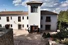 Balneario de Zujar