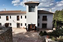 Balneario de Zujar, Zujar, Spain