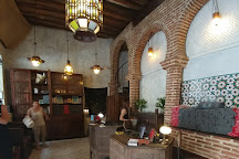 Hammam Al Andalus Madrid, Madrid, Spain