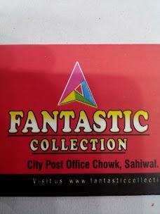 Fantastic Collection sahiwal