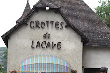 Grottes de Lacave, Lacave, France