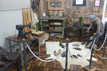 Museu Nacional do Calcado, Novo Hamburgo, Brazil
