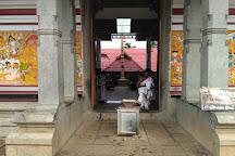 Malliyoor Sri Maha Ganapathi Temple, Kottayam, India