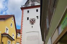 Schwammerlturm, Leoben, Austria