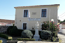 Archaeological Museum of Tegea, Tegea, Greece