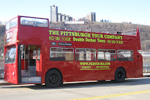 The Pittsburgh Tour Company, Pittsburgh, United States