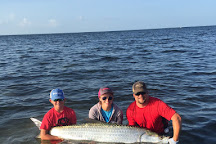 Hot Rod Fishing Charters, Big Pine Key, United States
