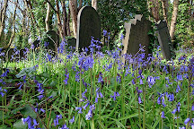 Wardsend Cemetery, Sheffield, United Kingdom