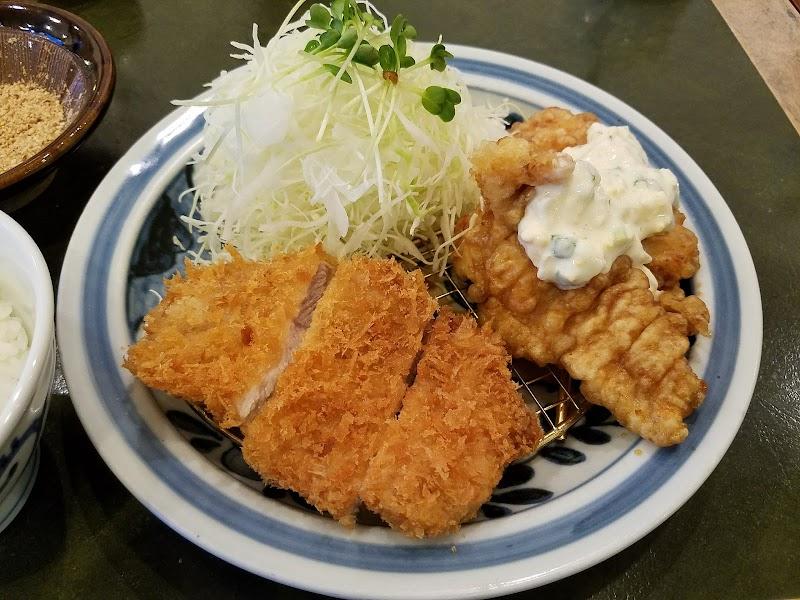 とんかつ濱かつ 八王子石川店