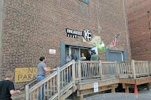 Breakout KC Escape Rooms, Kansas City, United States