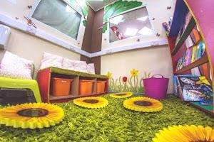 Hilltop Tots Day Nursery Ltd