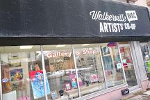 Walkerville Artist Co-op, Windsor, Canada