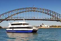 Fusion Cruises, Sydney, Australia