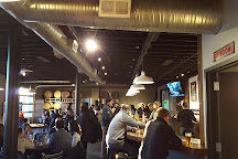 Cinder Block Brewery, North Kansas City, United States