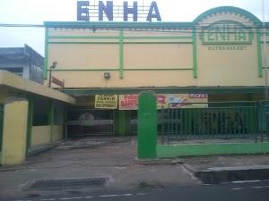 Enha Super Market