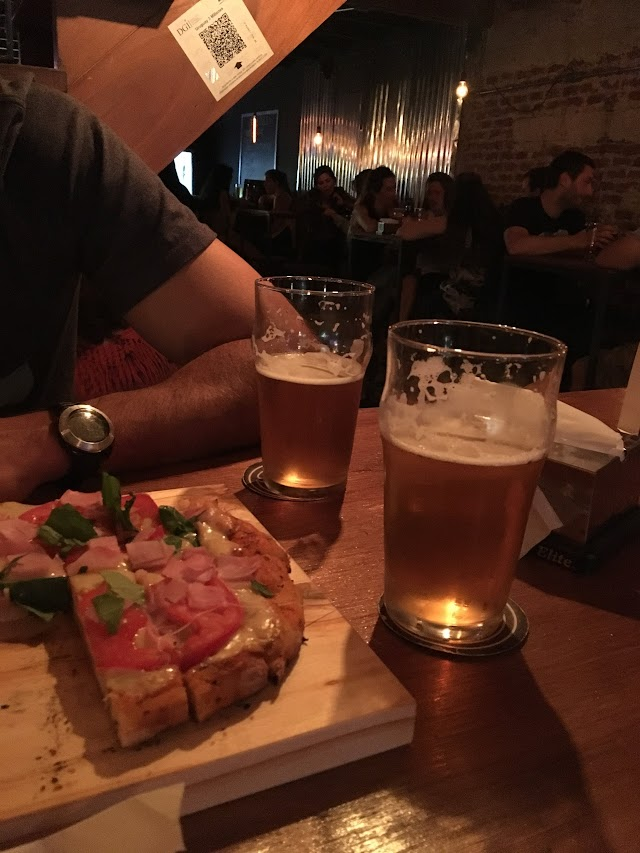 Cerveceria Ramon