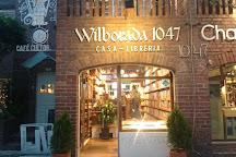 Casa Libreria Wilborada 1047, Bogota, Colombia