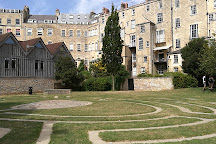 Beazer Garden Maze, Bath, United Kingdom