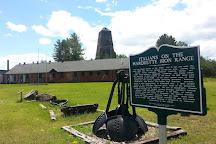 Cliffs Shaft Mine Museum, Ishpeming, United States