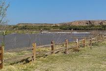 Leasburg Dam State Park, Las Cruces, United States