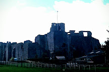 Middleham Castle, Middleham, United Kingdom