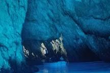 Cave Bisevo, Bisevo, Croatia