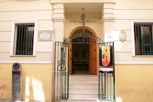 Museo de Arte Flamenco de la Pena Juan Breva Malaga, Malaga, Spain