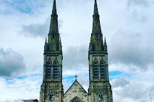 St Peter's Cathedral, Belfast, United Kingdom