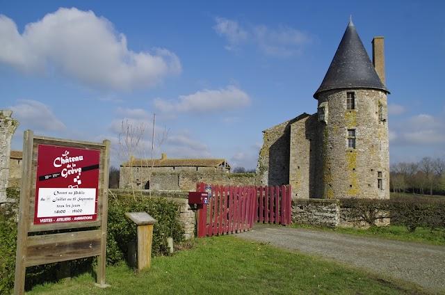 Association des Amis du Château de la Grève