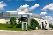 The Family Arena, Saint Charles, United States