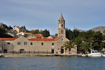 Church of Our Lady of the Snow, Cavtat, Croatia