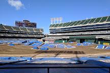 Oakland-Alameda County Coliseum, Oakland, United States