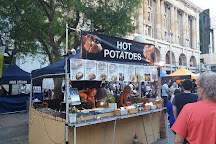 Twilight Hawkers Market, Perth, Australia