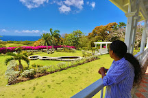 Fairview Great House & Botanical Garden, St. Kitts, St. Kitts and Nevis