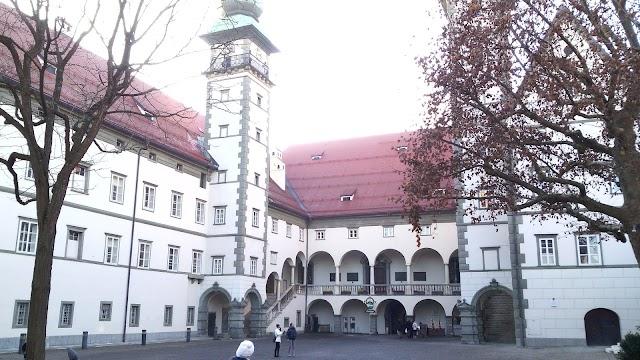 Palais Hotel Landhaushof