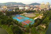 Sawan Park, Nakhon Sawan, Thailand