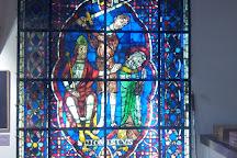 Centre International Du Vitrail, Chartres, France
