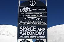 Sutherland Planetarium, Sutherland, South Africa