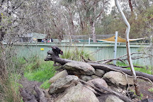 Halls Gap Zoo, Halls Gap, Australia