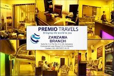 Premio Travel & Tours (Pvt.) Ltd.