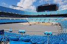 The Bank of America Stadium