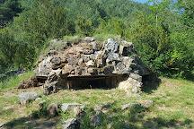 Parc Dels Bunquers De Martinet i Montella, Martinet, Spain