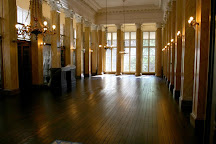 Athenaeum of Philadelphia, Philadelphia, United States