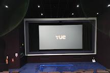 Vue Cinema Altrincham, Altrincham, United Kingdom