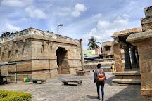 Kolaramma Temple, Kolar, India