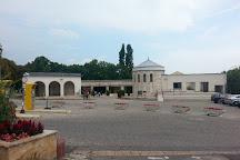 Farkasreti Cemetery, Budapest, Hungary