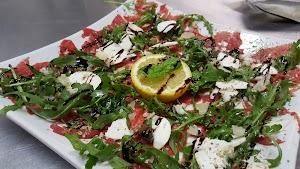 Pizzeria Trattoria Sicilia UG Gaststätte