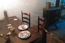 Shriver House Museum, Gettysburg, United States
