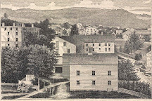 Shaker Museum - Mount Lebanon, New Lebanon, United States