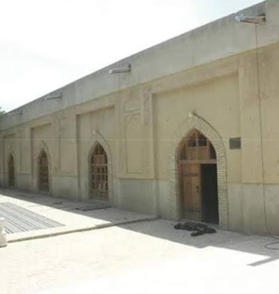 خانقاه کلان دهدادی
